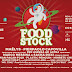 Foodstock 2018 - Cosmic Edition