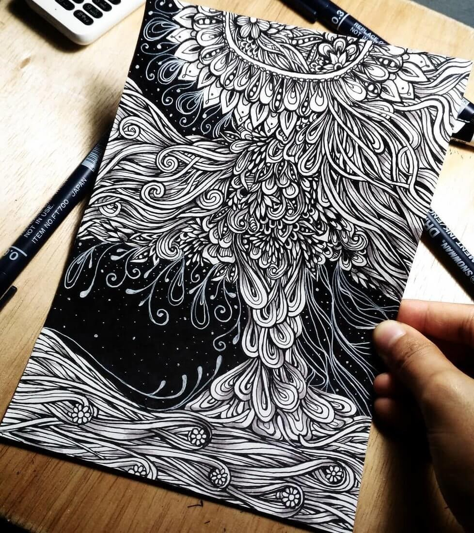 01-Widya-Rahayu-Intricate-Doodles-and-Zentangle-Drawings-www-designstack-co