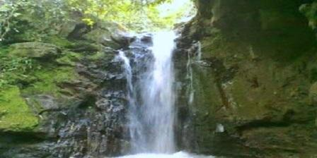 Air Terjun Kali bendo air terjun kalibendo air terjun kembar kalibendo air terjun kalibendo banyuwangi