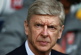 REVEALED: See Who Will Replace Arsene Wenger at the End of Season