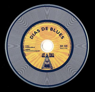 Point Blank Games Dias De Blues Dias De Blues 1972