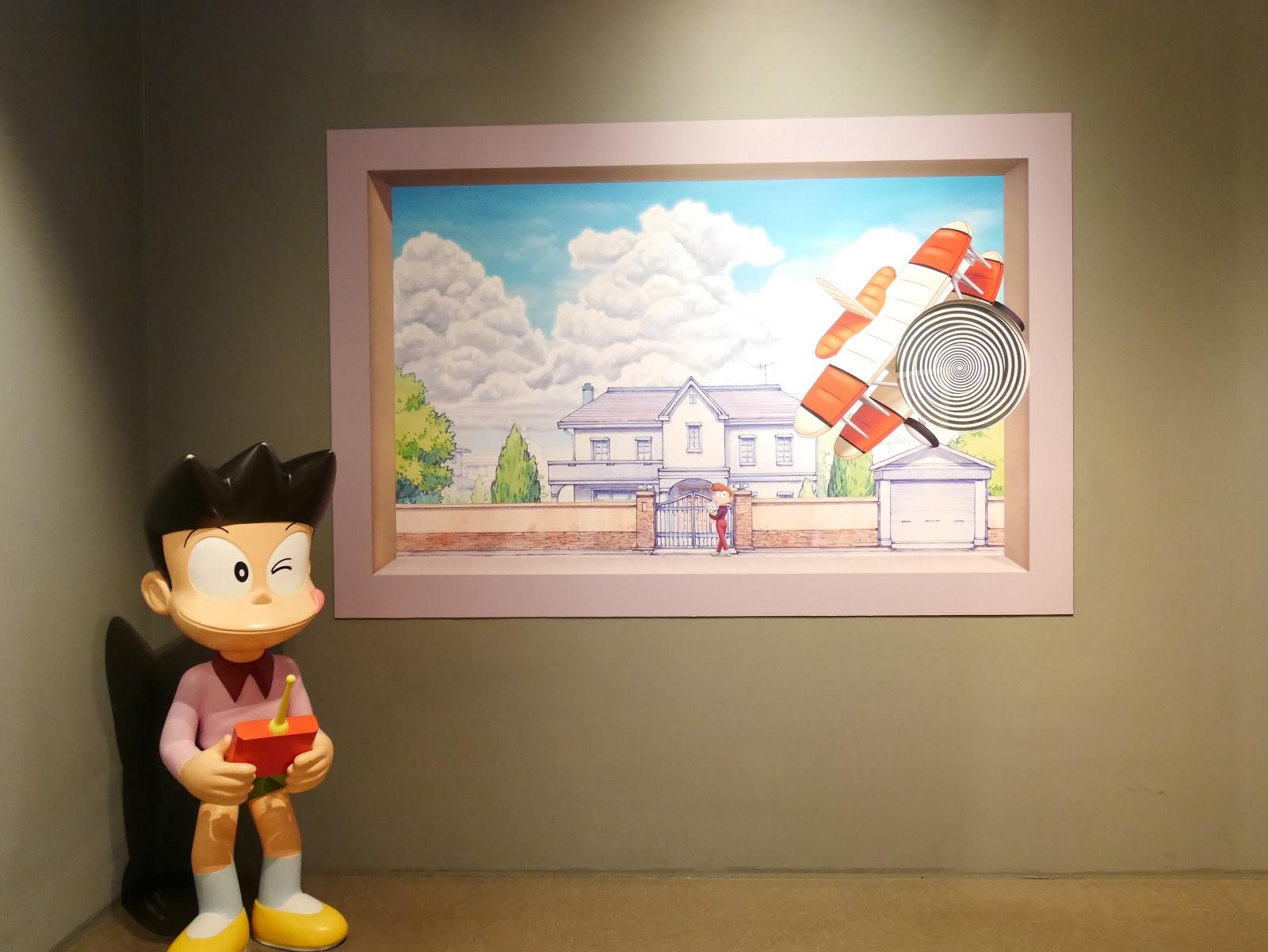 Entry Bergambar Hokkaido Day 1 Media Panas Tcash Vaganza 17 Kk New Motif 2016 I Beriya Buat Muka Kagum Sebab Ingat Robot Pastu Diorang Gelak2 Pun Tak Tahu La Ni Ke Manusia Maka Berhuhuhu Jela Comel Awek Jepun Tu