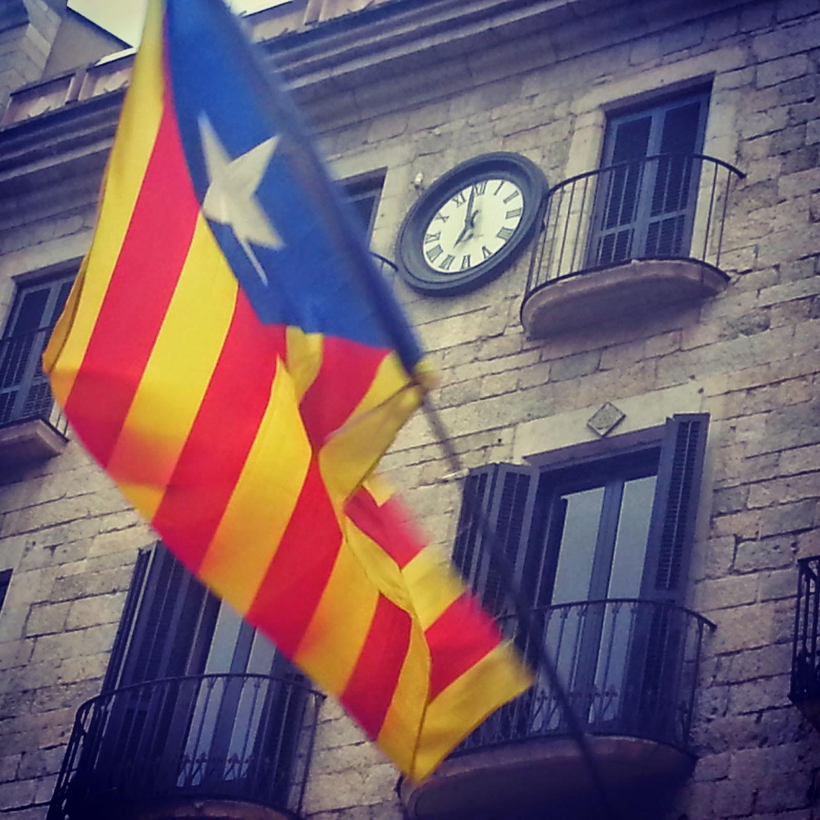 Catalunya, Espanya, esperança i frustració. Article d'opinió d'en Pep Cassany