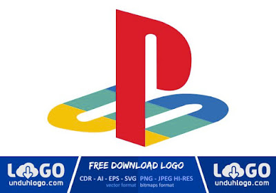 Logo PS Play Station
