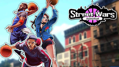 Street wars: Basketball Mod Apk DOwnload