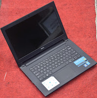 harga Jual Laptop Second Dell Inspiron 14 3000 Series