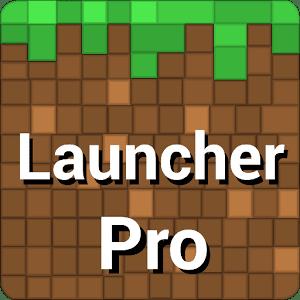 BlockLauncher Pro apk
