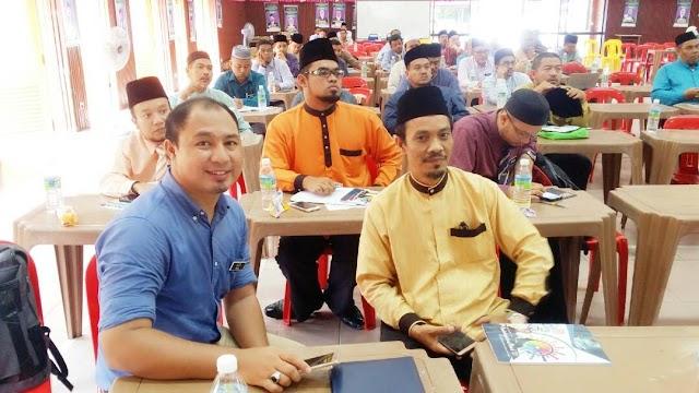 Bengkel PAK21 Bersama JU dan GC Pendidikan Islam Kedah
