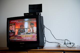 Menonton Gratis siaran HD TV Digital.