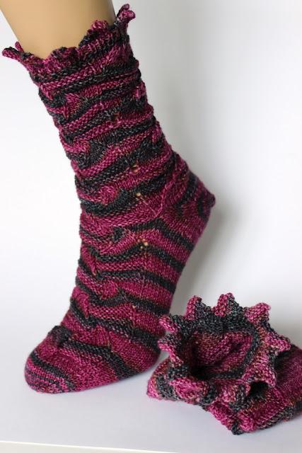 tour-de-sock Fins