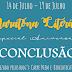 Conclusão | MLA Carpe Diem e Biblioteca Lecture