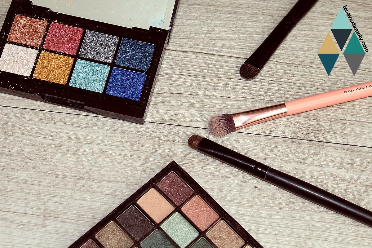 ingrédients controversés et indésirables dans produits de beauté