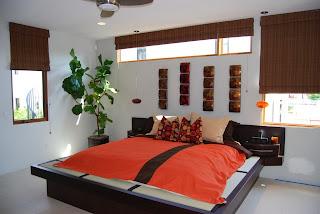 dormitorio japonés