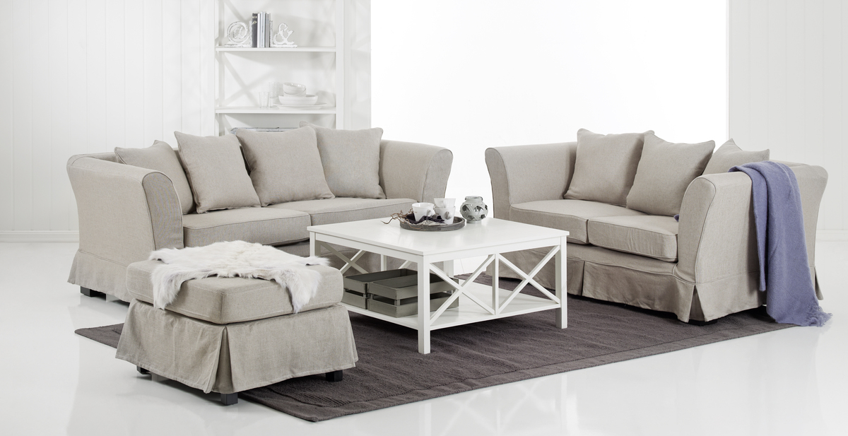 designer stole brugte