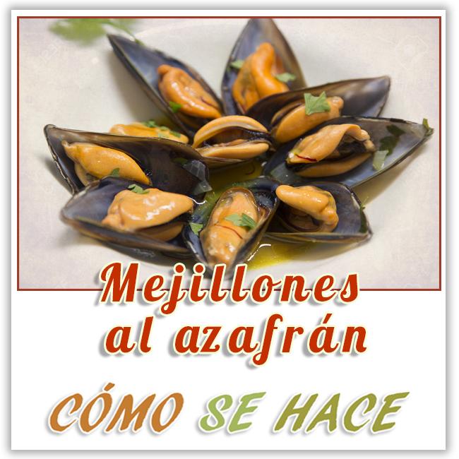 MEJILLONES AL A...