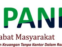 mengenal branchless banking laku pandai