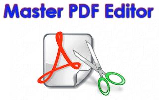 Master PDF Editor 3.5.10 Full Version