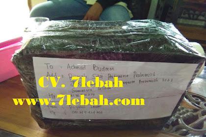 ACHMAD BUDIMAN - SUMATERA SELATAN (Kamis, 25 Januari 2018)