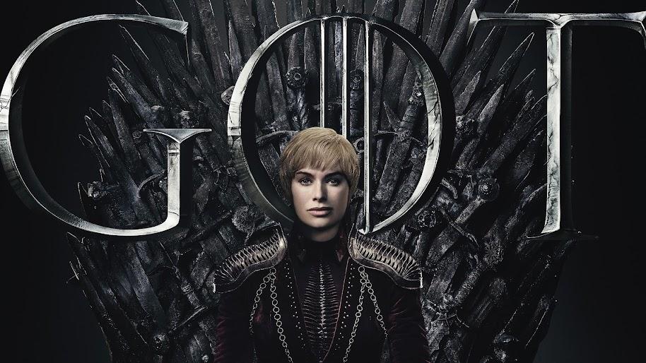 Cersei Lannister Game Of Thrones Season 8 4k Wallpaper 35
