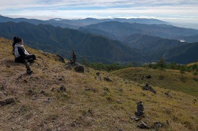 Ampucao Itogon Benguet Cordillera Administrative Region Philippines