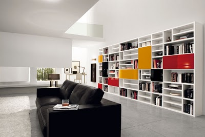 Modern Booksellers 8