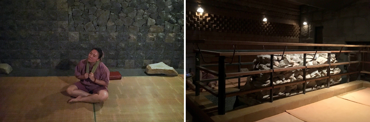 Sjov gratis Daegu Travel Sauna og Thai Massage Trip In-8733