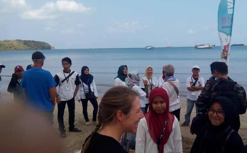 Pulau Bawean Kembali Menjadi Tujuan Sail Indonesia 2019, Dana 8 Miliar Siap Dikucurkan