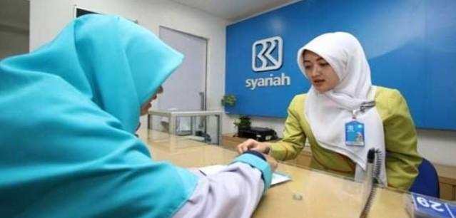 kode transfer bank BRI Syariah