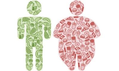 Sobrepeso y dieta mediterránea