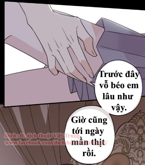 Vết Cắn Ngọt Ngào Chap 34