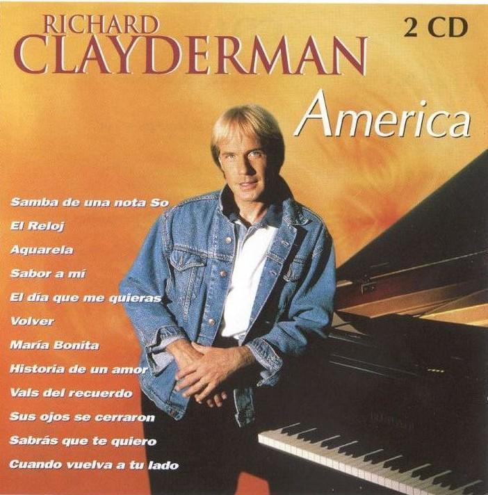 DOWNLOAD RICHARD CLAYDERMAN GRATUITO CD