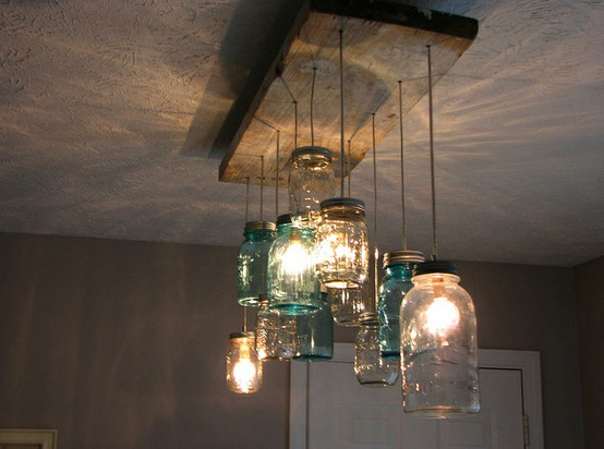 Reclaimed Lighting For Your Home Give A Cottage