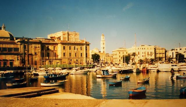 Onde ficar em Bari