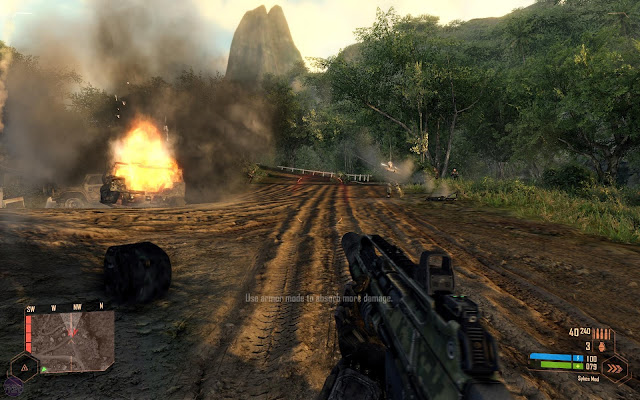 Download Crysis Warhead