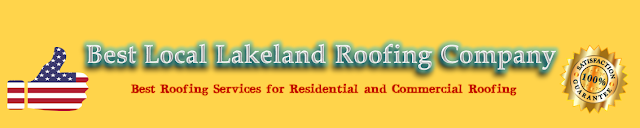 Best Commercial Lakeland Roofers specialist in Roof Repair, Roof Installation, Roof Replacement and more. Get Free Roofing Estimates now.