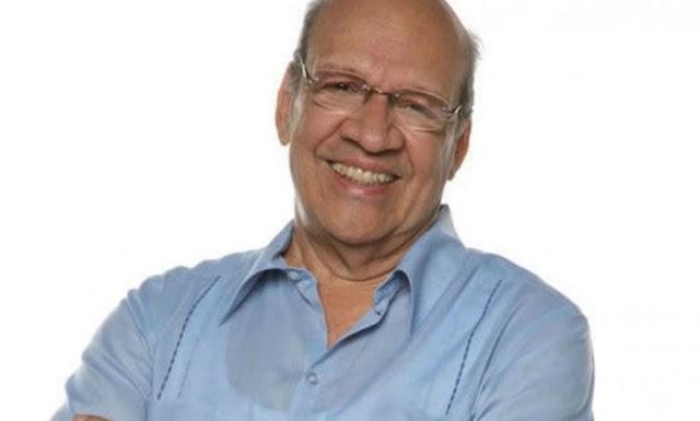 Fallece el reconocido humorista venezolano Cayito Aponte