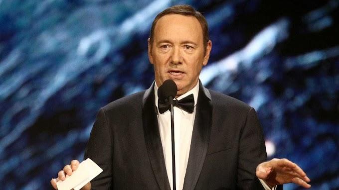 Teatro inglês descobre 20 denúncias de assédio contra Kevin Spacey