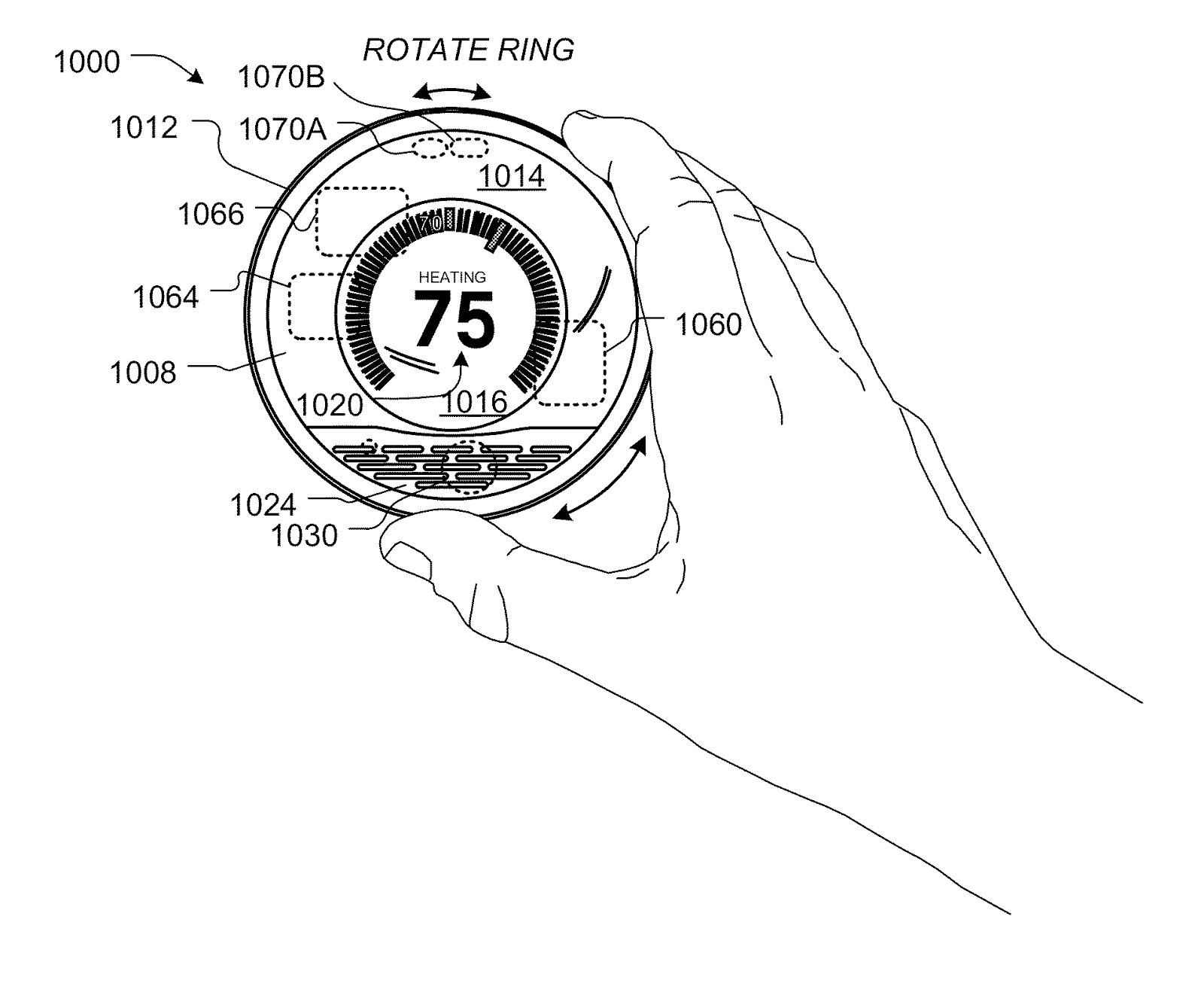 THE PATENT SEARCH BLOG: Nest Labs' patents