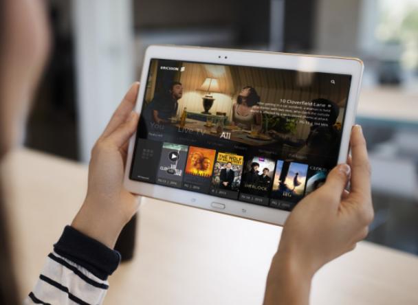 Converge! Network Digest: Bell Canada picks Ericsson's