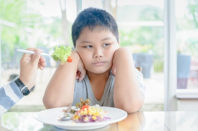 Don't panic, these Tips Resolve Difficult Child to eat after illness