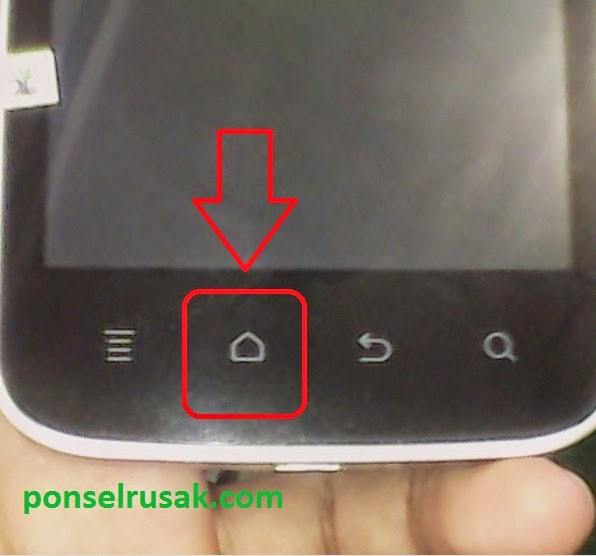Pictorial tutorials how to hard reset andromax ad683g.