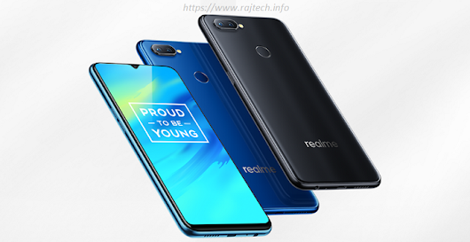 Realme 2 Pro Bast Notch Display Smartphone \ Realme 2 Pro Full Specifications & Features &Price.