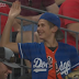 Young Manny Machado fan makes impressive catch at Padres-Phillies game