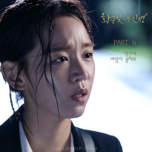 Park Sun Yae – My Golden Life OST Part.4