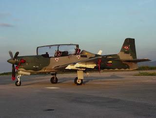 Resultado de imagem para Força aérea da Venezuela caças tucano