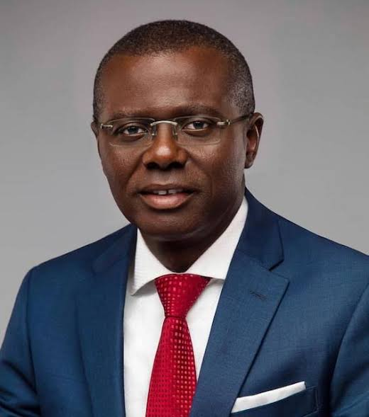 Babajide Sanwo Olu: Resign Now For Peace To Reign In Lagos