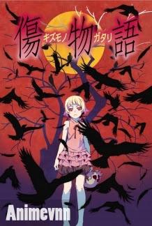 Kizumonogatari I: Tekketsu-hen - Koyomi Vamp 2016 Poster