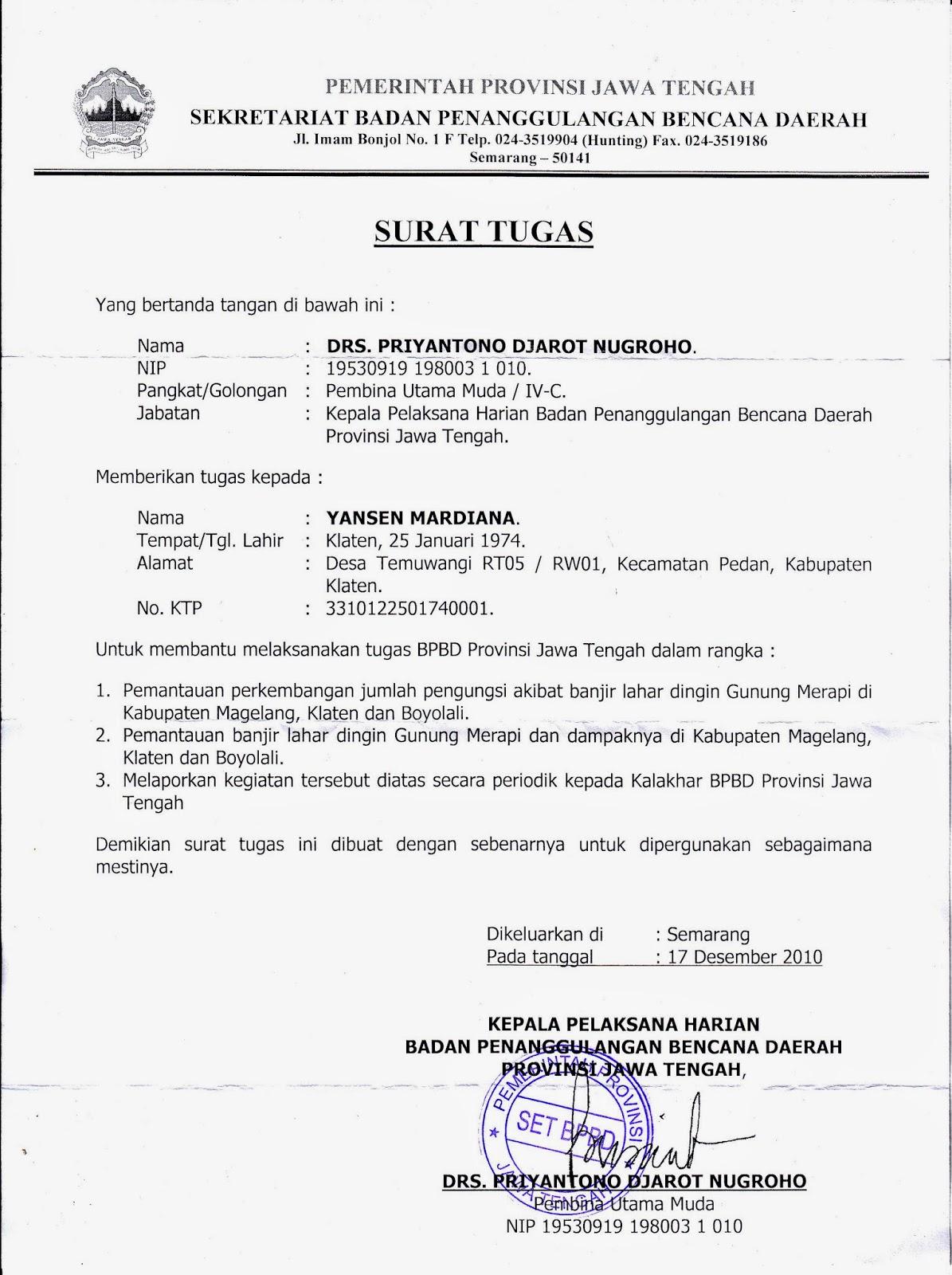 Contoh Laporan Tugas Bahasa Indonesia Pelajaran Bahasa Indonesia Di Jari Kamu My Name Is Yoga Contoh Contoh Surat