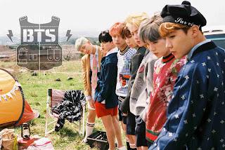 Profil BTS (Bangtan Boys) Lengkap