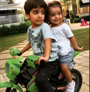 Ayushmann Khurrana Family Wife Son Daughter Father Mother Marriage Photos Biography Profile